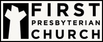 First Presbyterian Church of Sarasota Logo