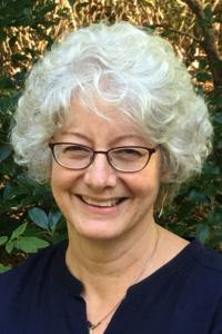 Rev. Margaret LaMotte Torrence